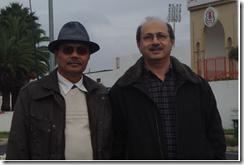 Bersama.Dr.SaidKhaledElHassan